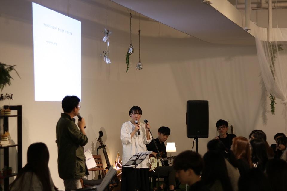 박준X다린 – 공연후기