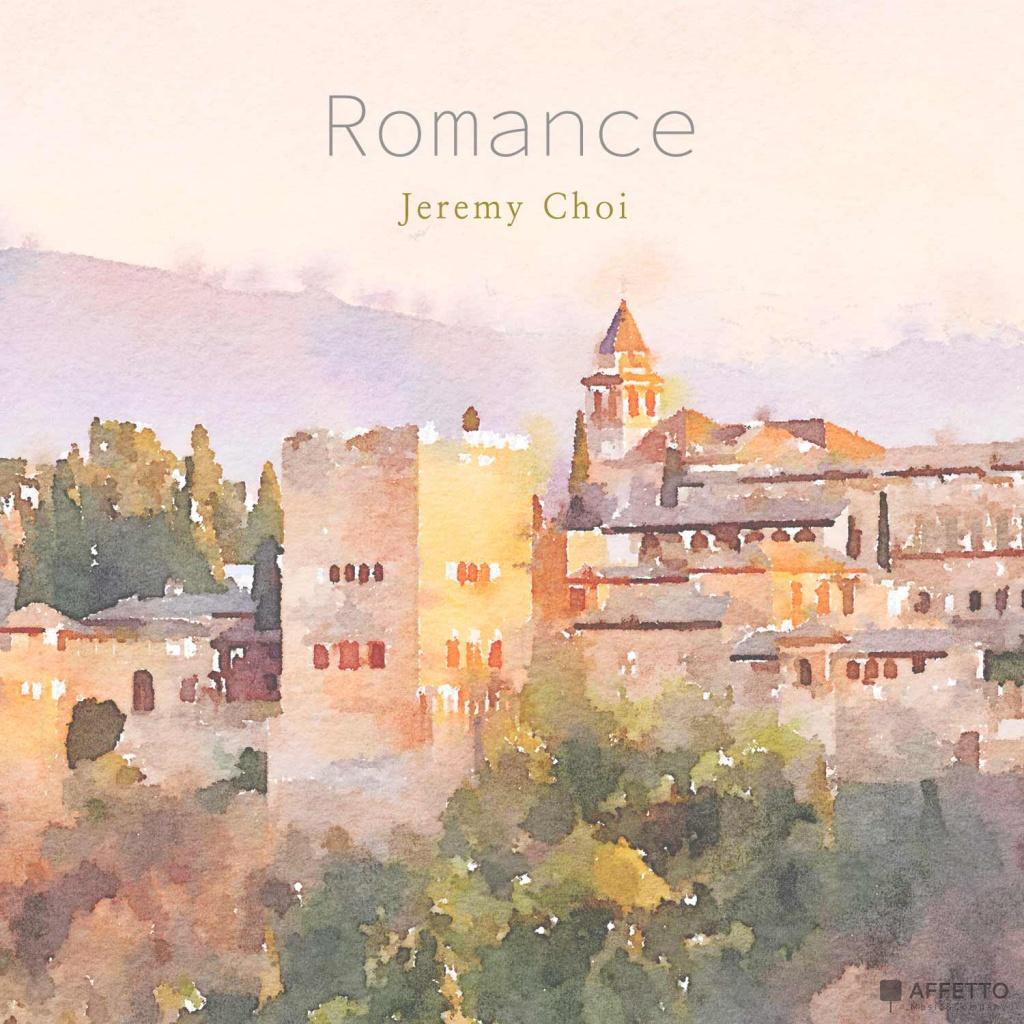 최병욱 – Romance
