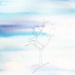 임자연 – 구름의 모양